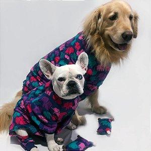 Pijama para Cachorros | Elefantinhos