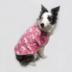 Pijama para Cachorros | Baby Rosa