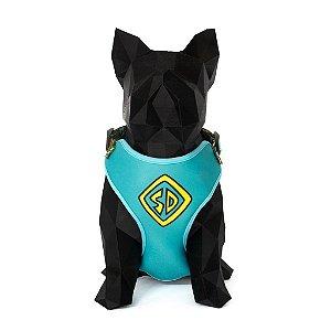 Peitoral Air para Cachorros | Scooby-Doo SD