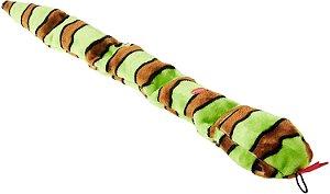 Brinquedo para cachorros Pelúcia Cobra Big Sound