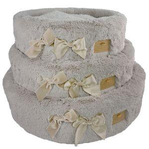 Cama para Cachorros | Fluffy Granite