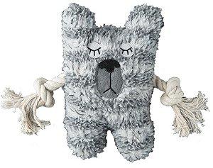Brinquedo para Cachorros Pelúcia Bear Greybar