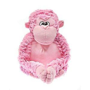 Brinquedo para Cachorros Pelúcia Gorilla