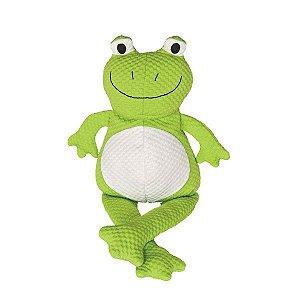 Brinquedo para Cachorros Pelúcia Froggle