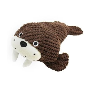 Brinquedo para Cachorros Pelúcia Walrus