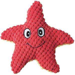 Brinquedo para Cachorros Pelúcia Starfish