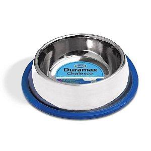Comedouro para Cachorros | Duramax com Silicone