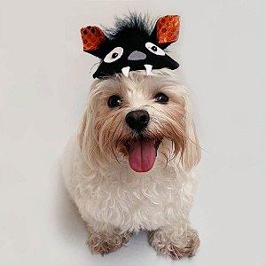 Fantasia para Cachorros e Gatos | Morcego | Halloween