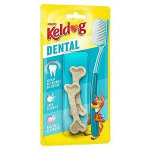 Keldog Dental | Francês