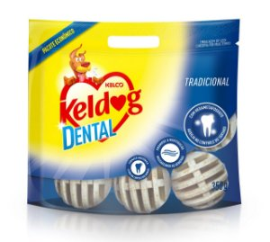 Keldog Dental Bola