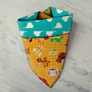 Bandana para Cachorros e Gatos | Toy