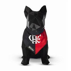 Bandana para Cachorros e Gatos | Flamengo