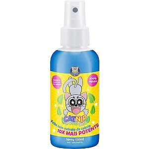 Catnip para Gatos Spray Erva de Gato