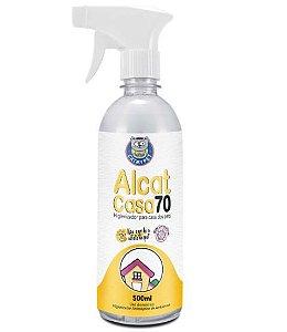 Higienizador para Casa dos Pets Alcat Casa 70