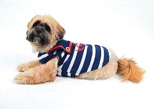 Regata de Marinheiro para Cachorros e Gatos
