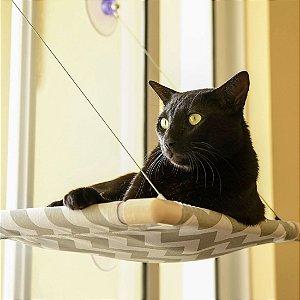 Cama de Janela para Gatos Catbed Wave