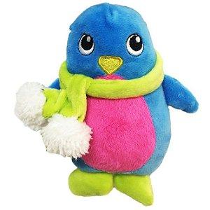 Brinquedo para Cachorros Pinguim