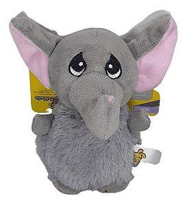 Brinquedo para Cachorros Elefante