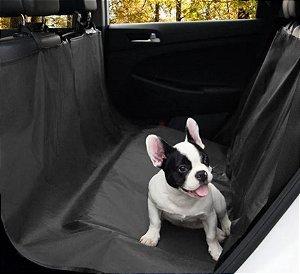 Capa Protetora para Banco de Carro para Pets