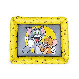Cama para Cachorros e Gatos Tom & Jerry