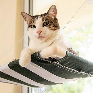 Cama de Janela para Gatos Catbed Netuno