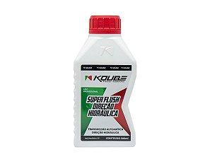 Super Flush Koube Aditivo P/ Limpeza Direção Hidráulica