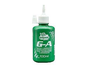 Aditivo Óleo de Câmbio Transmissão Bardahl G-A GA 100ml