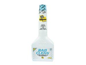 Aditivo Limpa Radiadores Bardahl Rad Clean 200 ml