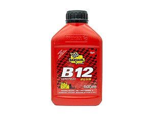 Aditivo Para Óleo de Motor Bardahl B12 Plus 500ml Top