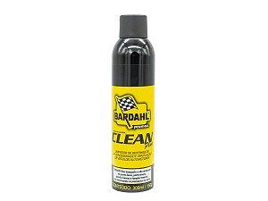 Bardahl Clean Plus Limpa Ar-Condicionado Higienizador Top