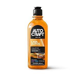 Lava Autos Autocraft 500 ml Proauto