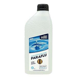 Água Desmineralizada Radiador Arrefecimento Bateria Paraflu