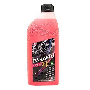Aditivo Concentrado Para Radiador Paraflu Long Life Rosa