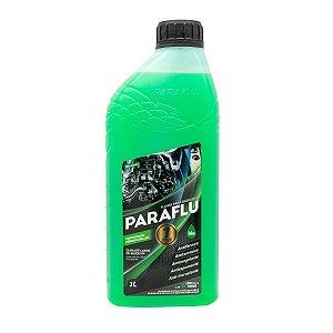 Aditivo Concentrado Para Radiador Paraflu Bio Híbrido Verde