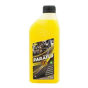 Aditivo Concentrado Para Radiador Paraflu Long Life Amarelo