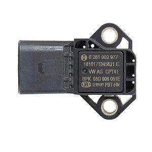 Sensor Map Original Audi A1 A3 A4 A5 A6 A7 Q6 Q5 TT 1.0/1.4/1.8/2.0 Motor Tfsi