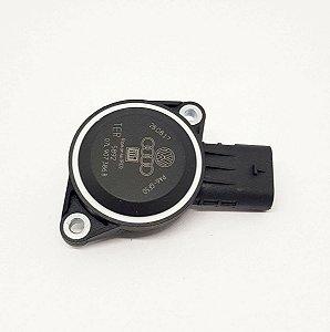 Sensor De Angulo Tbi Passat Tiguan Jetta Audi A4 07L907386B