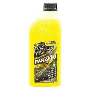 Aditivo Radiador Pronto Para Uso Paraflu Orgânico Amarelo