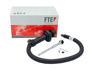 Cilindro Mestre Embreagem Fte F250 F350 F4000 1999 Em Diante