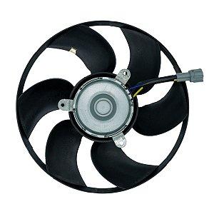 Eletroventilador Radiador Nissan Sentra 2.0 2007 Até 2012