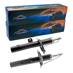 Par Amortecedor Dianteiro Peugeot 206 / 206 Sw 1.0 1.4 1.6