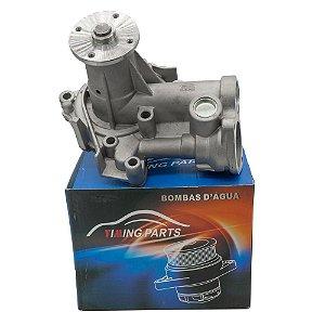 Bomba D'água Mitsubishi L200 2.5 Turbo Diesel H100 2.5