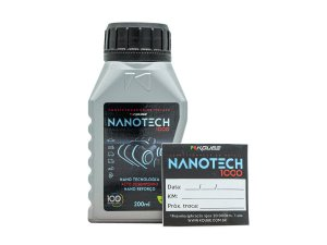 Nanotech Condicionador De Metais Koube 200ml