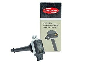 Bobina Ignição Delphi Nissan Tiida Livina 1.8 16v Sentra 2.0