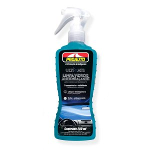 Limpa Vidros Ultimate Antiembaçante Proauto 200ml Automotivo