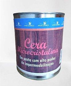 Cera de Abelha Microcristalina Impermeabilizante Para Madeira 900 ml