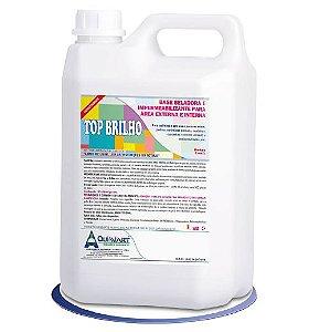 Protetor Acrílico Impermeabilizante para Área Externa- Top Brilho- 5 lts-Quimiart