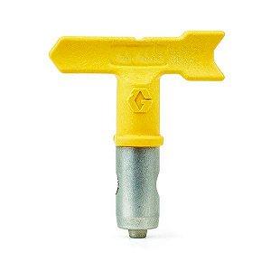 Bico para pistola Airless RAC 5 431 (alça amarela) - Graco