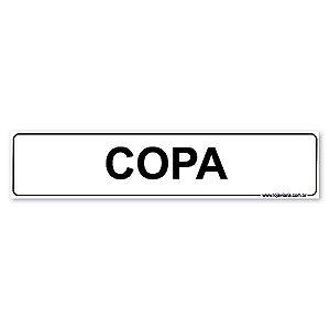 Placa Copa