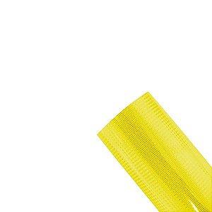 Película refletiva Omnicube - Amarelo Lima Limão - Avery Dennison
